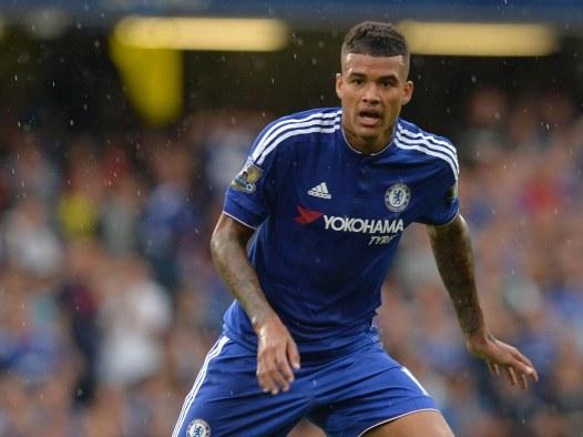 Chelsea's young Brazilian talent, Kenedy