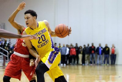#20 Ben Simmons at Montverde Academy (FL.)